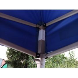 3x4,5 Erős vízálló pavilon piaci rendezvény horgász sátor
