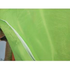 2x2 UV álló kék tetőponyva kerti pavilonhoz rendezvény piaci sátorhoz