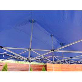 3x6 Erős vízálló pavilon piaci rendezvény horgász sátor