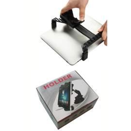 Autós tablet tartó szélvédőre tablettartó