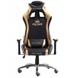 2.0 King gamer irodai szék forgószék főnöki fotel