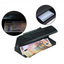 Asztali UV pénzvizsgáló gép