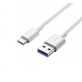 USB Type-C USB-C 5 A adatkábel adat és gyorstöltő kábel töltő