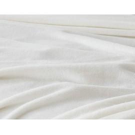 Fehér 200x230cm puha takaró wellsoft ágytakaró