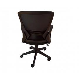 Irodai mesh DT szék forgószék vezetői fotel hálós szövet