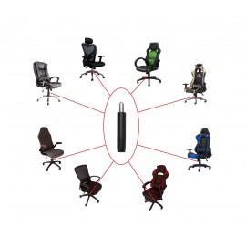 Gázlift irodai székhez gázpatron gázrugó gázteleszkóp 120-as