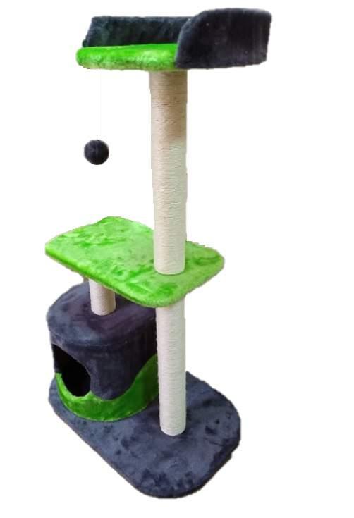 Cica bútor macska kaparófa 95cm