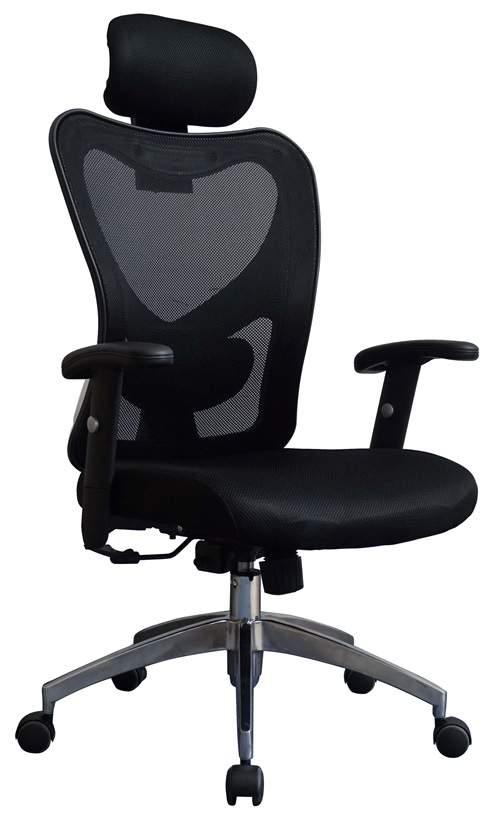 MULTI-MESH Multifunkciós ergotex irodai szék főnöki szék forgószék fotel